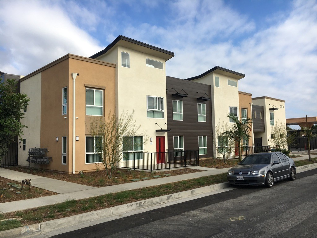 13  UNIT APARTMENTS, CARSON, CA